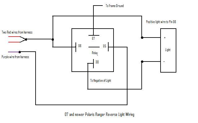 1561d1391555481 back up lights 108994887_dxjxowo5_reverselightwiring back up lights page 2 polaris ranger light switch wiring diagram at bakdesigns.co