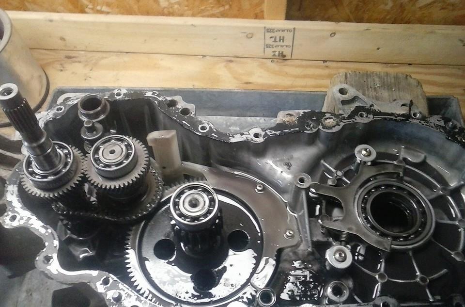 Polaris Ranger 900 Transmission  Engine  Wiring Diagram Images