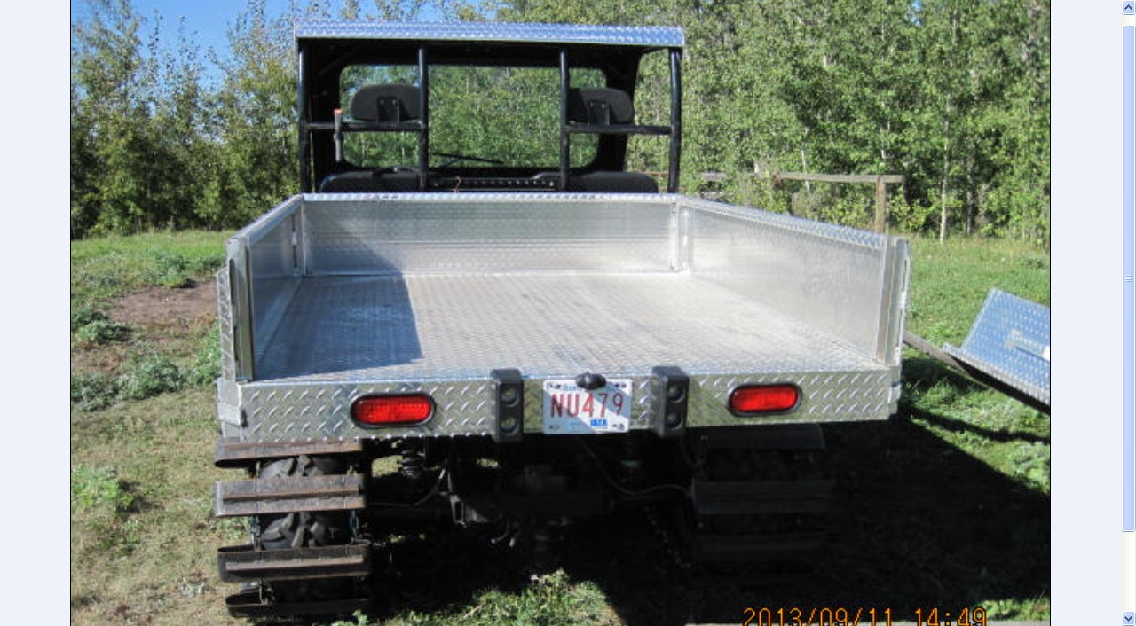 Ranger Flat Bed Pics Post Them