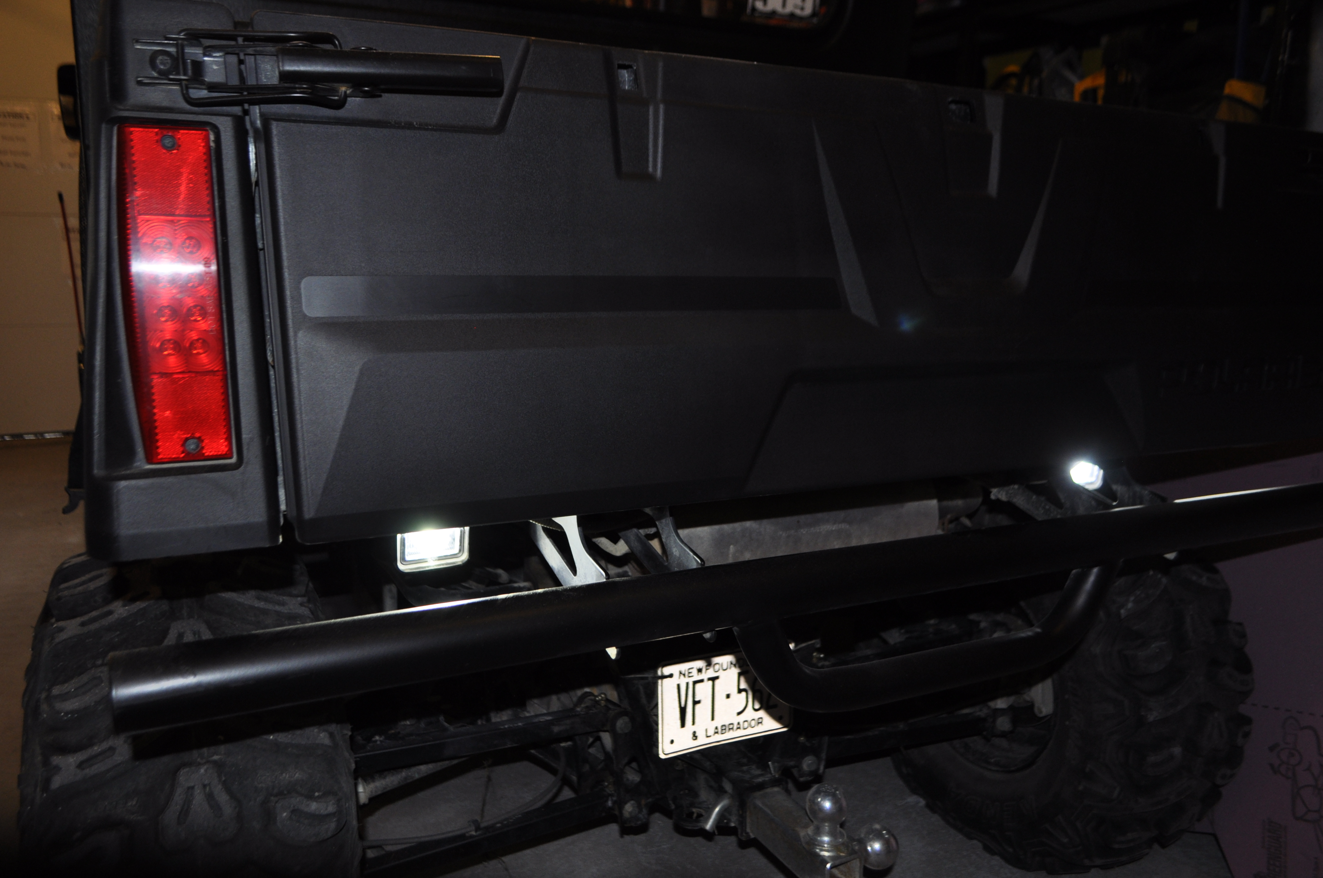 Rear facing led light bar page 2 easily replaceable name dsc9655g views 3201 size 373 mb aloadofball Images
