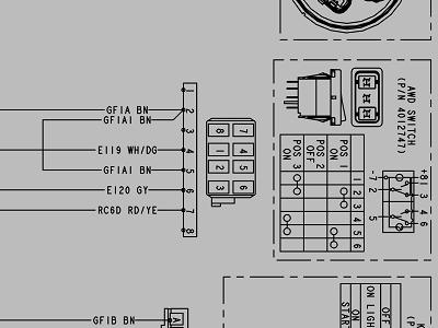 Polaris Ranger 700 Awd Wiring Diagram - DIY Enthusiasts Wiring ...