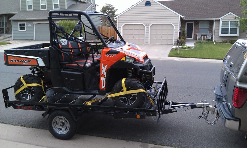 2013 Ranger 900 XP