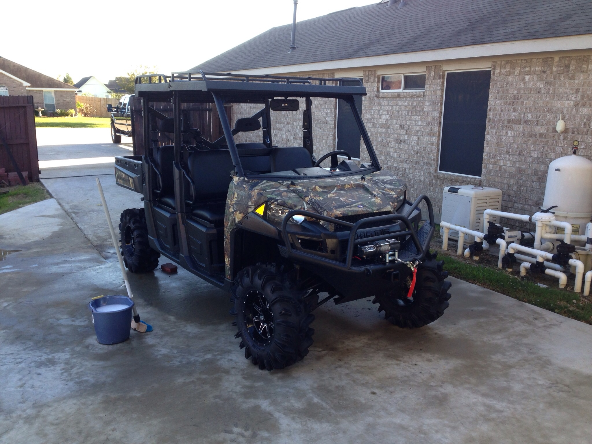 Polairis Ranger Xp For Sale 2014 | Autos Weblog