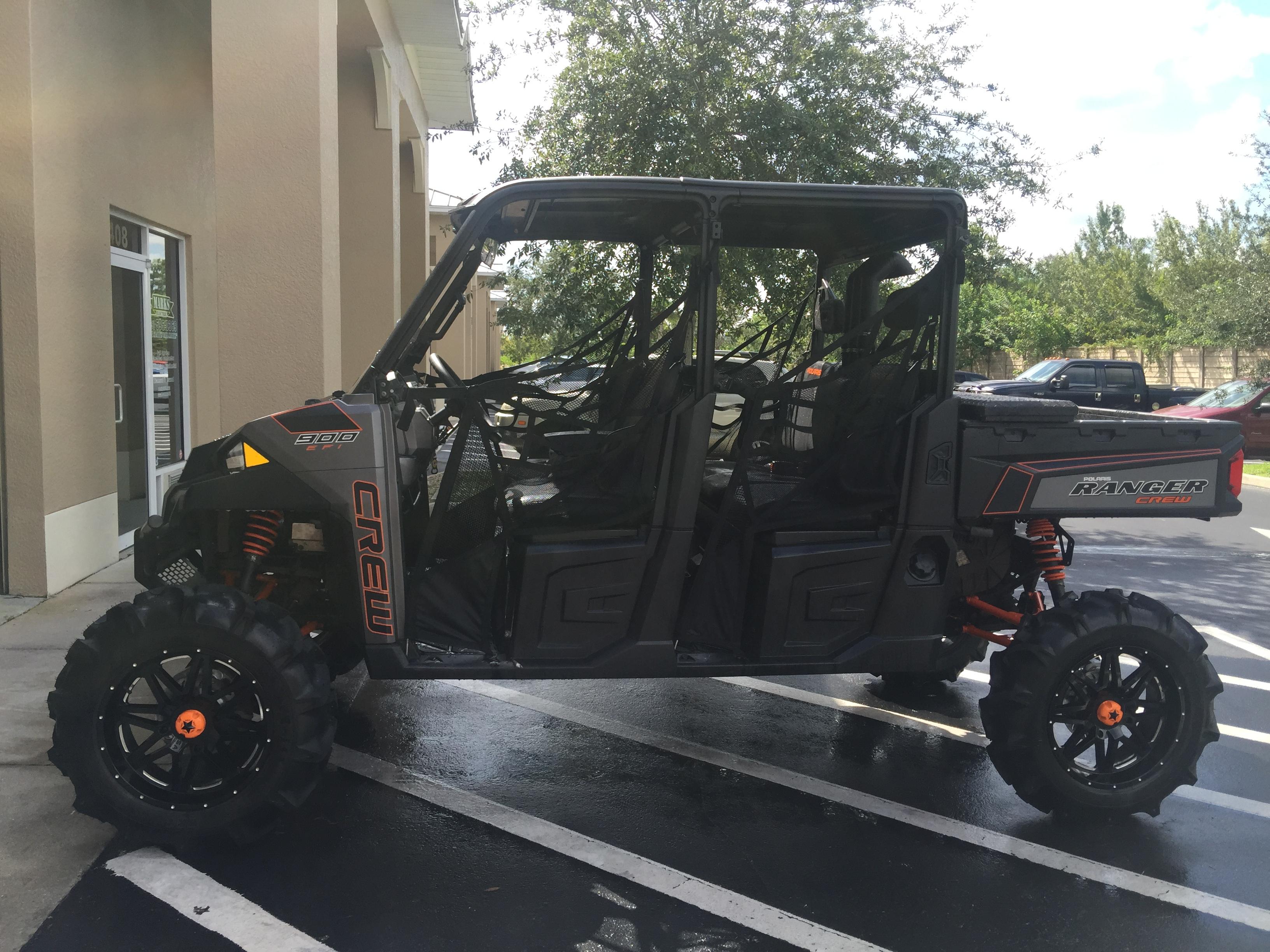 Used Polaris Ranger >> Super ATV Portal Gear Lift
