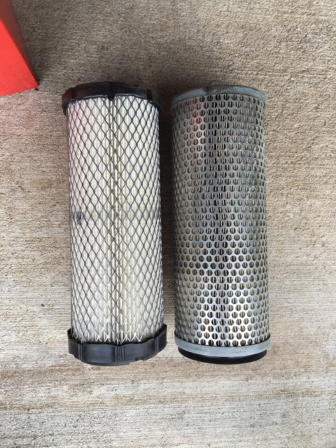 Air Filter Cross Reference For Ranger 500 Efi? Looking For A Wix