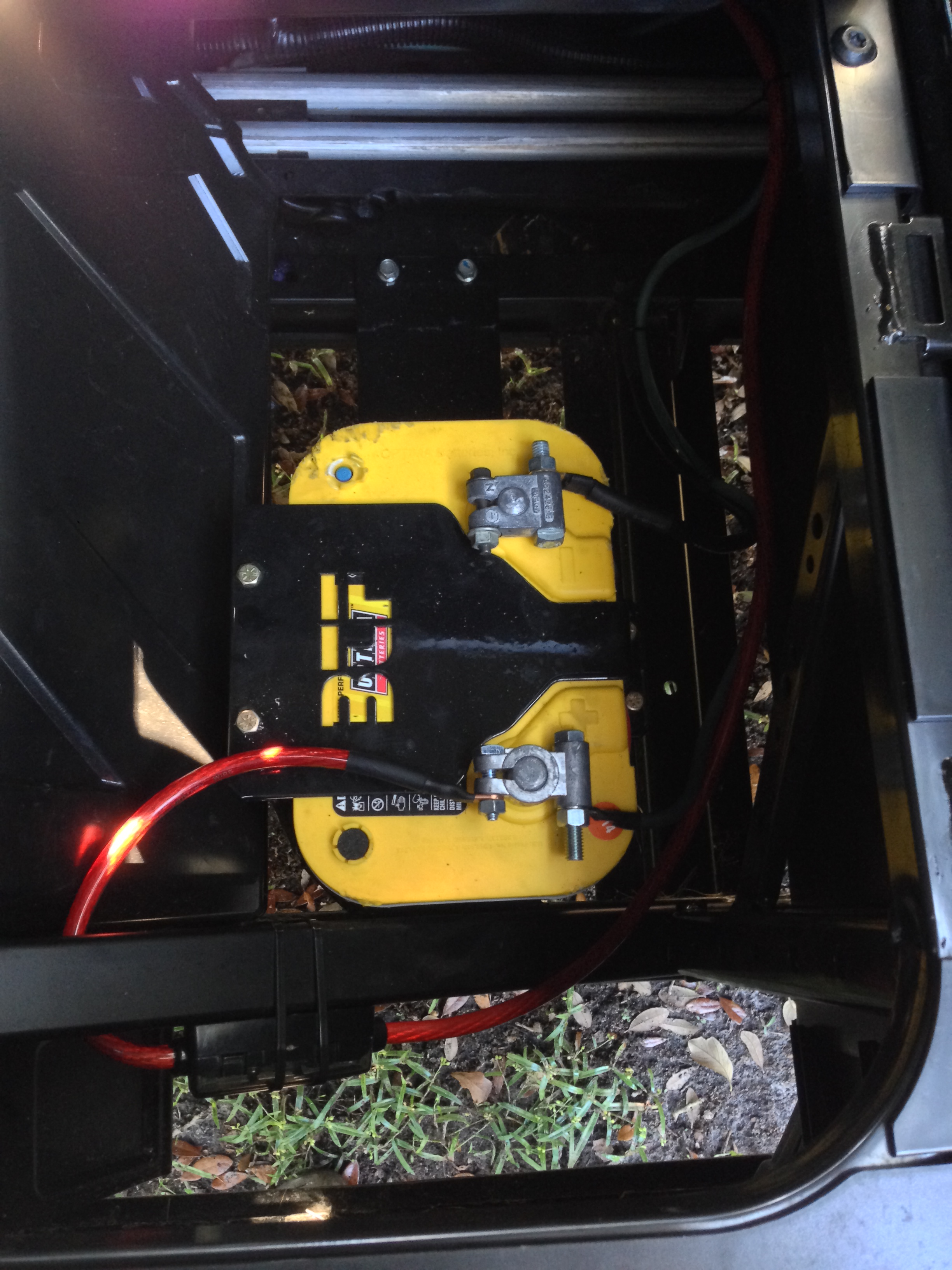 rzr 570 fuse box