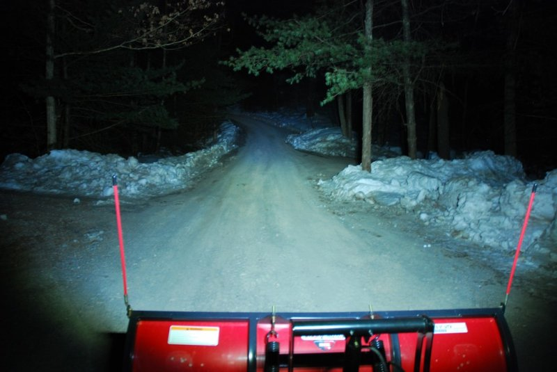 Boss Plow Lights What Are Your Page 2