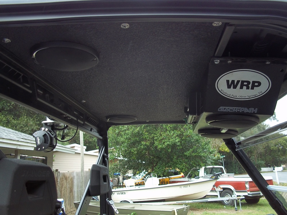 Lets See Your Homemade Speaker Mounts Or Boxes Page 6