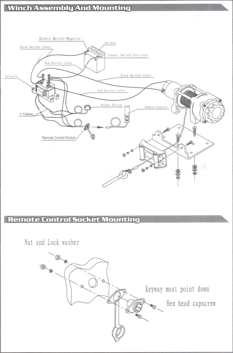 Winch Wiring Diagram For Polaris 32 Images Ranger Battery Dash Mount Control 8726d1421855244 Superwinch Atv Factory Switch Help Schematic