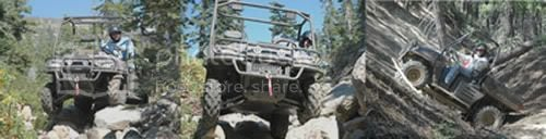RZR 4wd problems (won't engage) | PRC Polaris Ranger Club