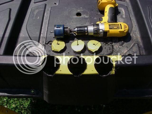 DIY snorkels - Instructions, pix, materials list    | PRC