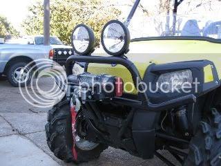 throttle position sensor {how do i set?} | PRC Polaris