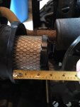 Air Filter Cross Reference for Ranger 500 EFI? Looking for a