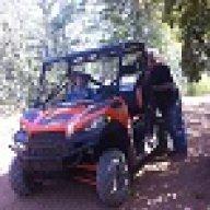 Rear axle leak problems | PRC Polaris Ranger Club