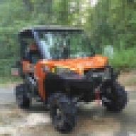 How do I remove the rear axle? | PRC Polaris Ranger Club