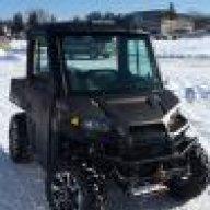 Cold weather starting problems | PRC Polaris Ranger Club